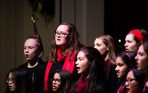Montrose Christmas Concert 2018: New Lessons & Carols Celebration