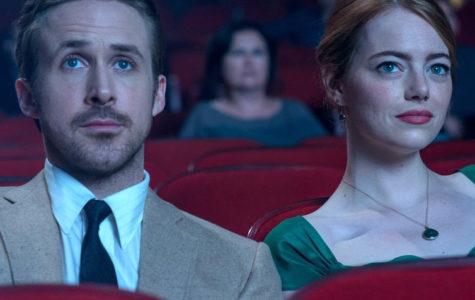 Movie Reviews: La La Land & Dr. Strange