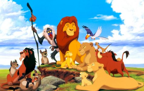 Movie Monday: Revisiting The Lion King