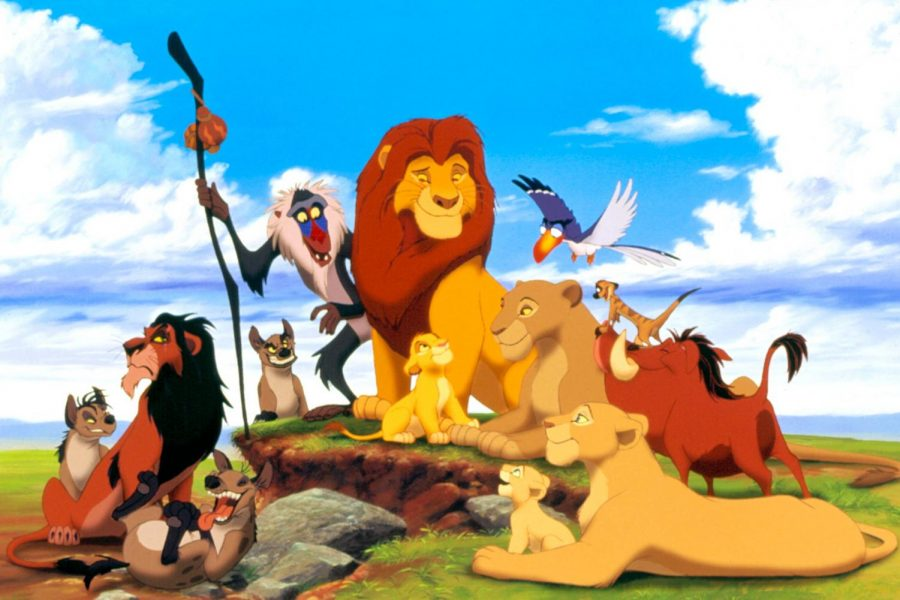 Movie+Monday%3A+Revisiting+The+Lion+King