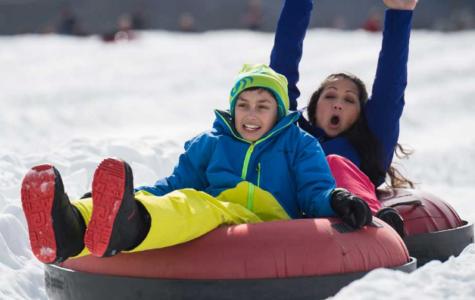 Short March Break offers Chances for Memorable Winter Fun