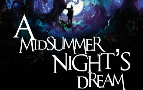 Feb 1 & 2 7 PM: Catch Montrose Player's Production of A Midsummer Night's Dream