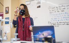 Featuring Montrose Teachers: Ms. Thordarson
