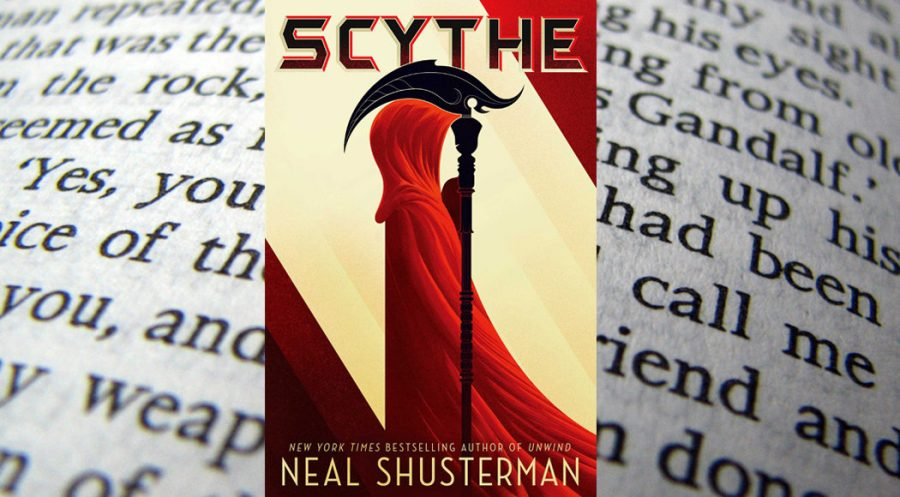 Book+Review%3A+Scythe