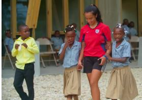 A Different Kind of Family Vacation: My Trip to Center of Hope Haiti