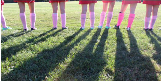 Wednesday is Think Pink -- a School-wide Event to Raise Breast Cancer Awareness