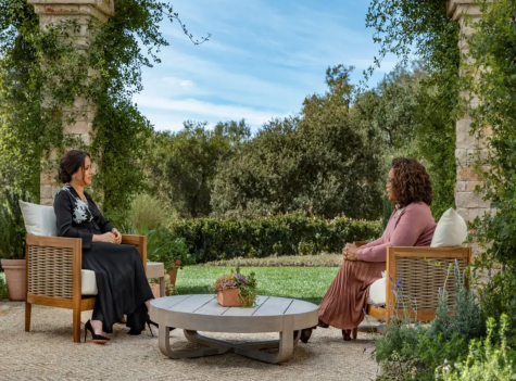 The Secrets of a Good Interview: Oprah Winfrey's Interview with Prince Harry and Meghan Markle