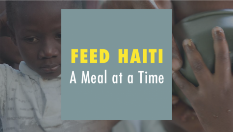 The CRUDEM Foundation is working with Haiti Health Promise to bring meals to the Haitian people.