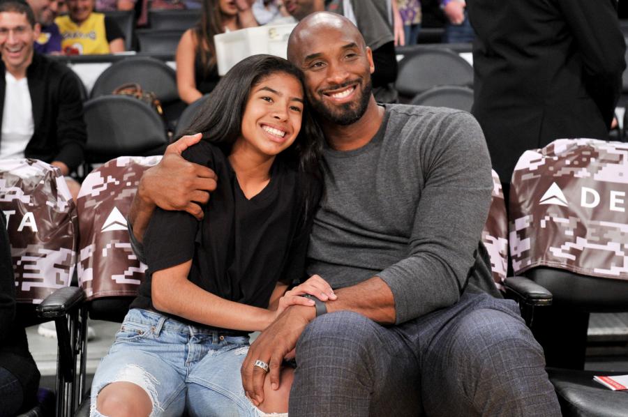 Remembering Kobe and Gianna Bryant