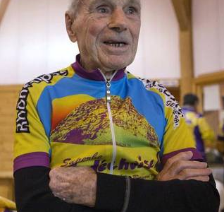 Lessons in Patience and Persistence at 105 Years Old