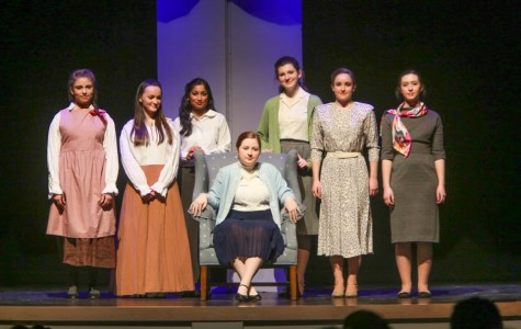 Review: The Seven Ages of Anne