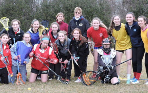 Spring Sports Start Strong!