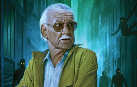 In Memory of Stan Lee: Marvel Superheroes with Humanity