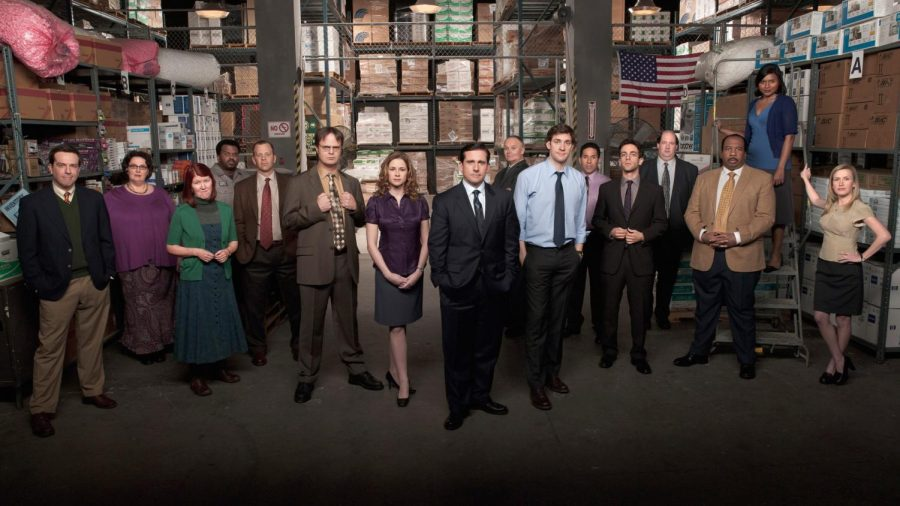 The Office: The End to an Era