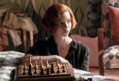 The Queen Gambit: Lessons on Resilience and Triumph from a Board Game