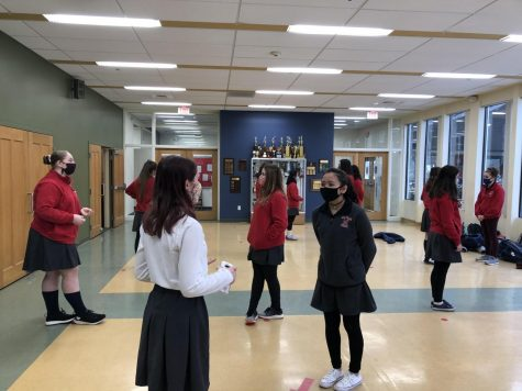 Performing Arts Club: An Acting Workshop from Professional Actress Rachel McGuinness