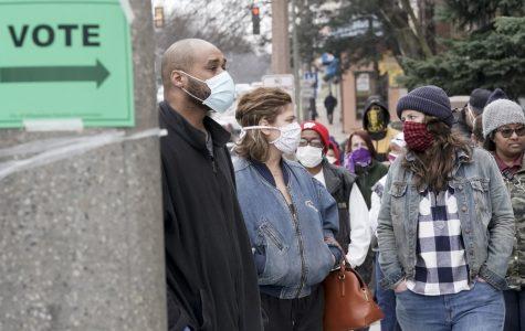The Wisconsin Election: Voting Amidst Coronavirus Worries