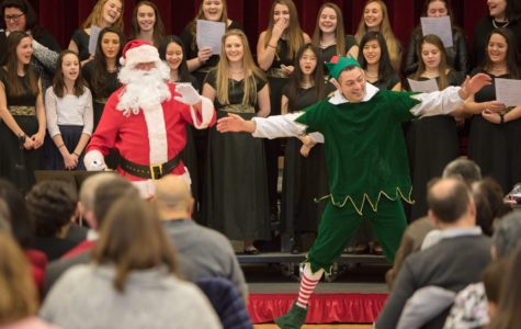 Middle School Contest-Winning Christmas Stories
